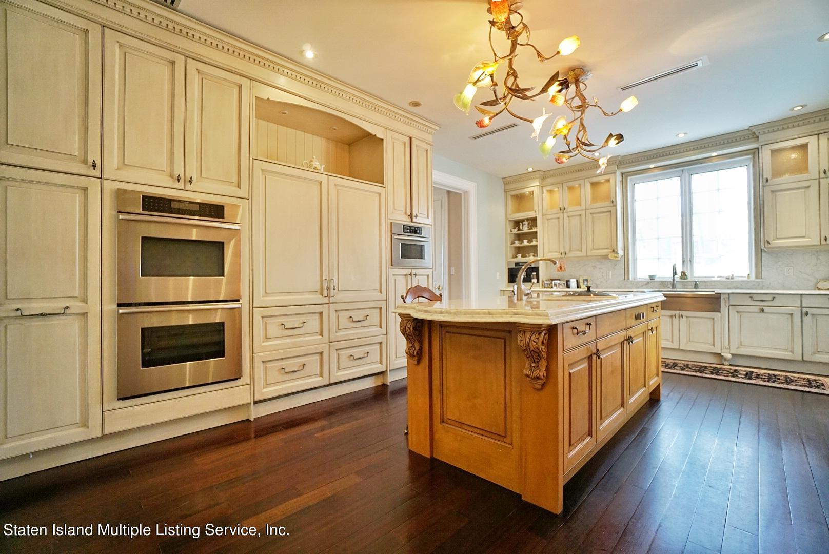 Single Family - Detached 129 Coverly Avenue   Staten Island, NY 10301, MLS-1144490-26