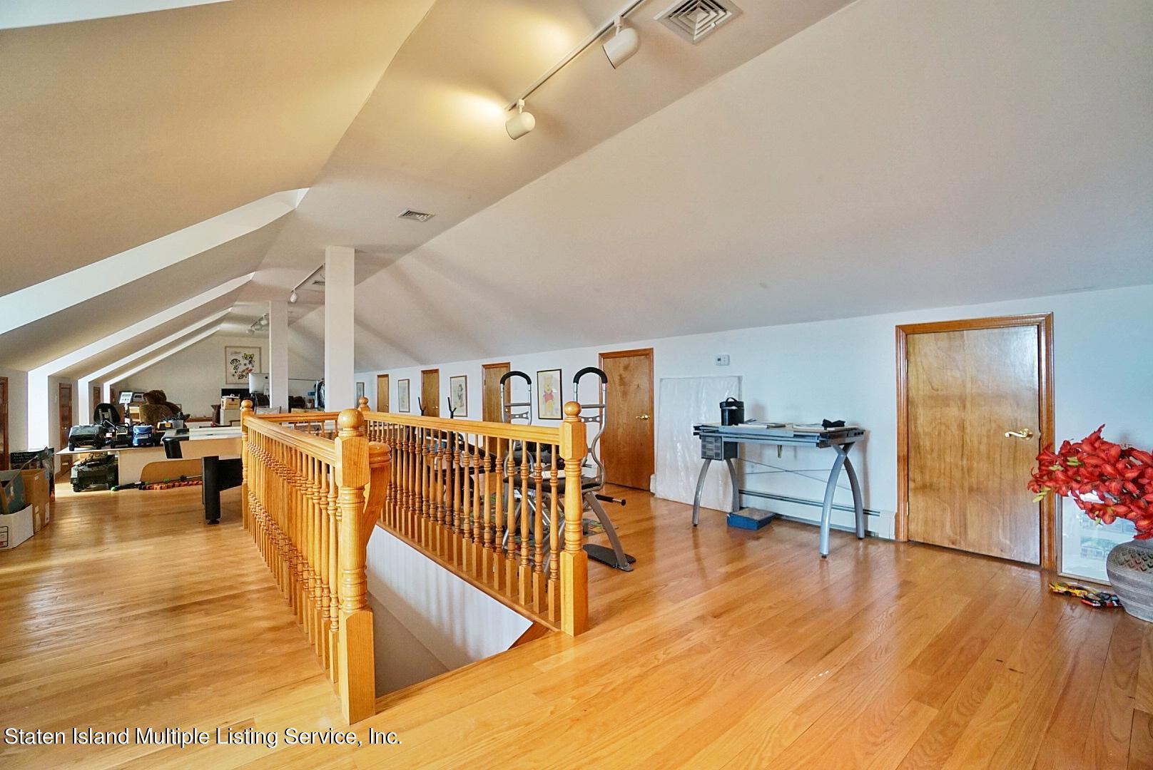 Single Family - Detached 129 Coverly Avenue   Staten Island, NY 10301, MLS-1144490-45