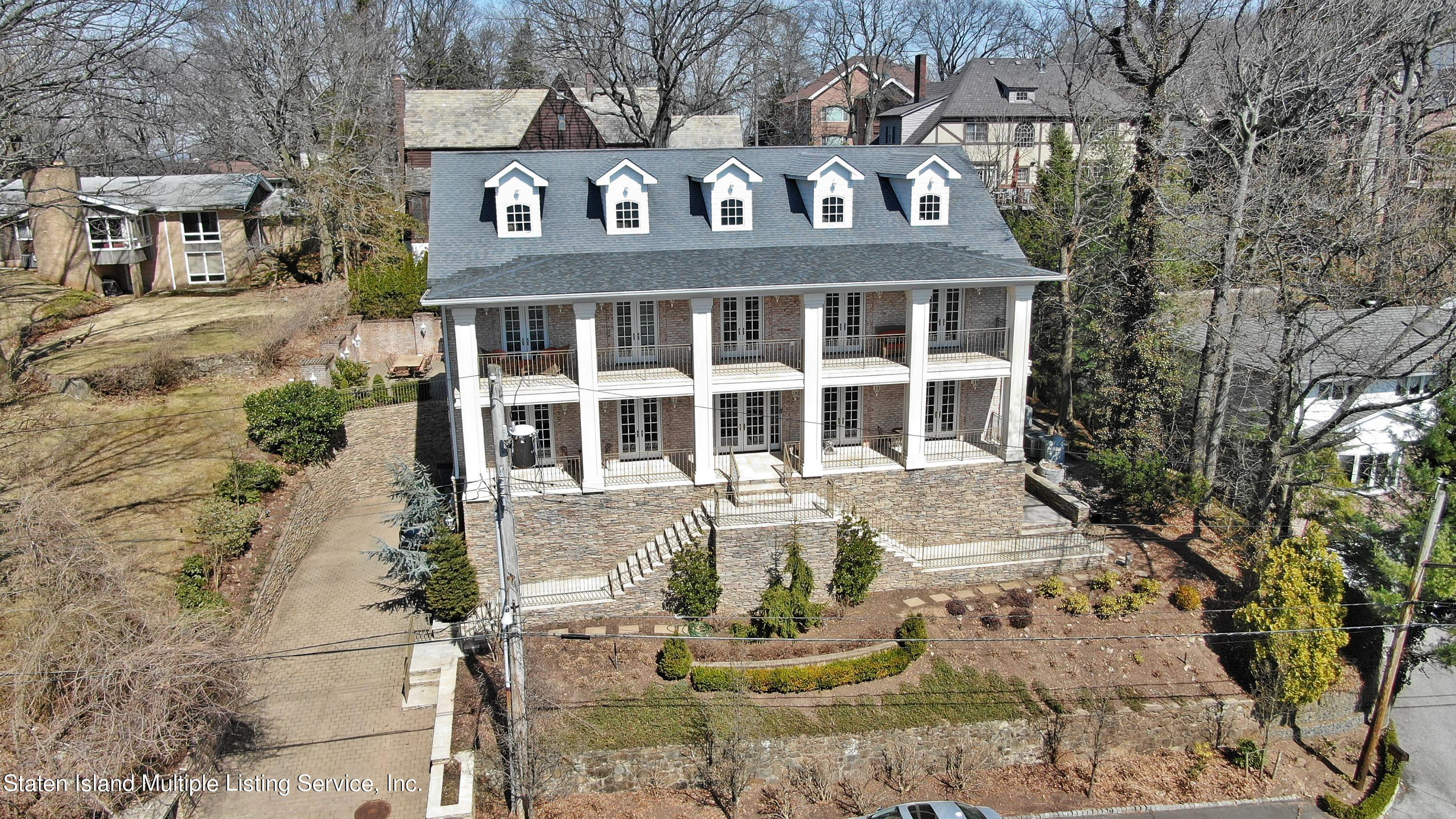 Single Family - Detached in Todt Hill - 129 Coverly Avenue   Staten Island, NY 10301