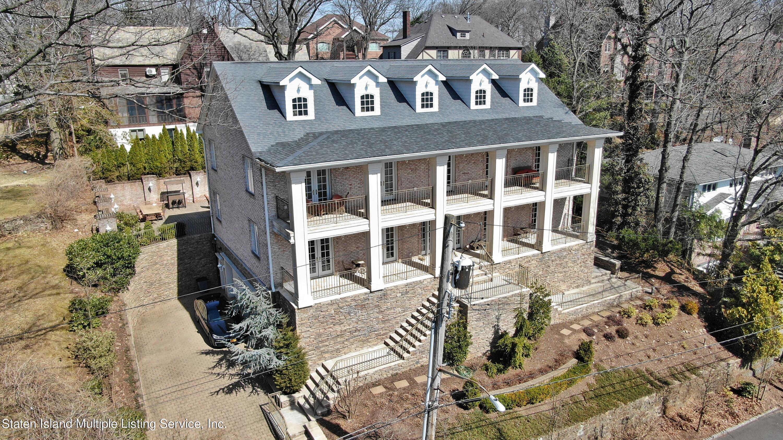 Single Family - Detached 129 Coverly Avenue   Staten Island, NY 10301, MLS-1144490-2