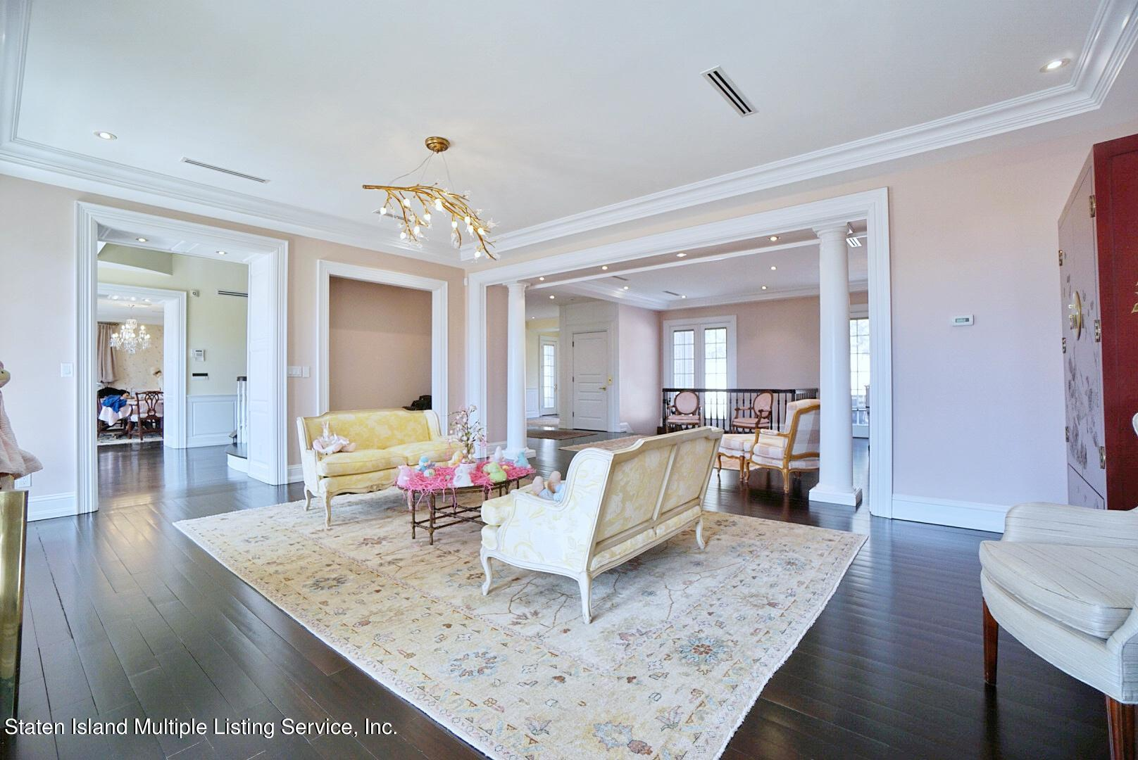 Single Family - Detached 129 Coverly Avenue   Staten Island, NY 10301, MLS-1144490-19