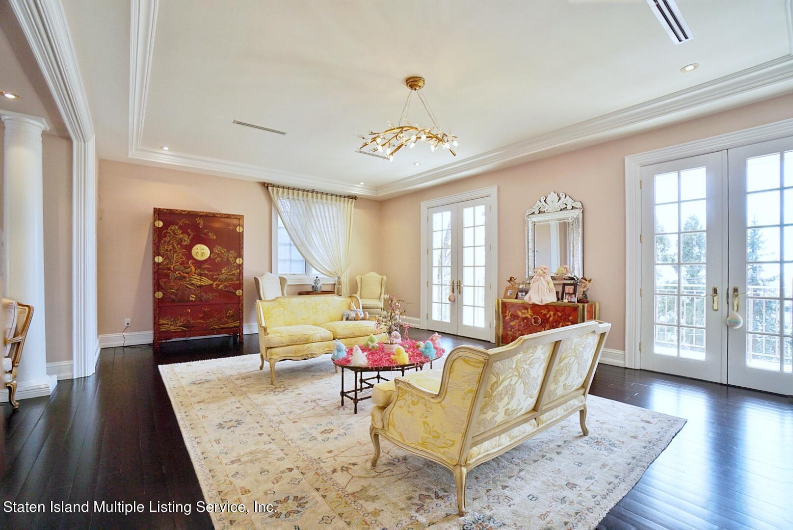 Single Family - Detached 129 Coverly Avenue   Staten Island, NY 10301, MLS-1144490-21