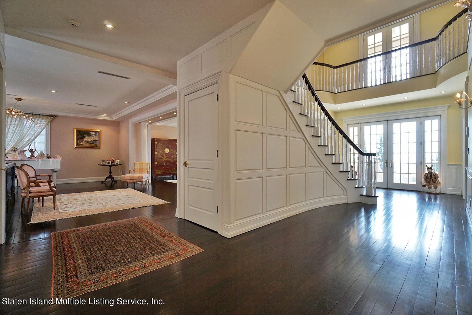 Single Family - Detached 129 Coverly Avenue   Staten Island, NY 10301, MLS-1144490-11