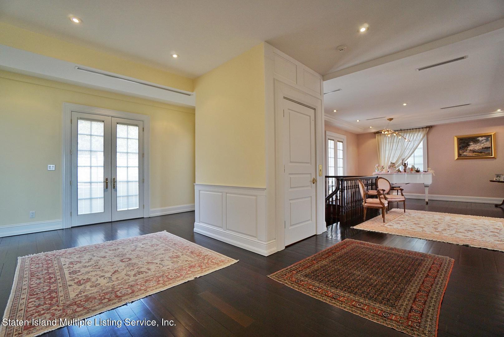 Single Family - Detached 129 Coverly Avenue   Staten Island, NY 10301, MLS-1144490-14