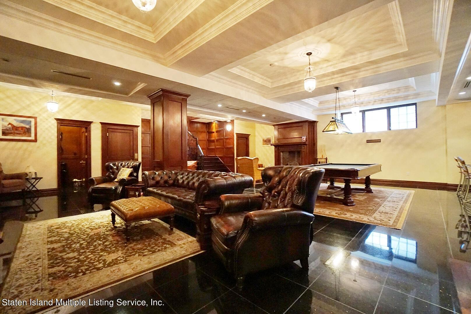 Single Family - Detached 129 Coverly Avenue   Staten Island, NY 10301, MLS-1144490-59