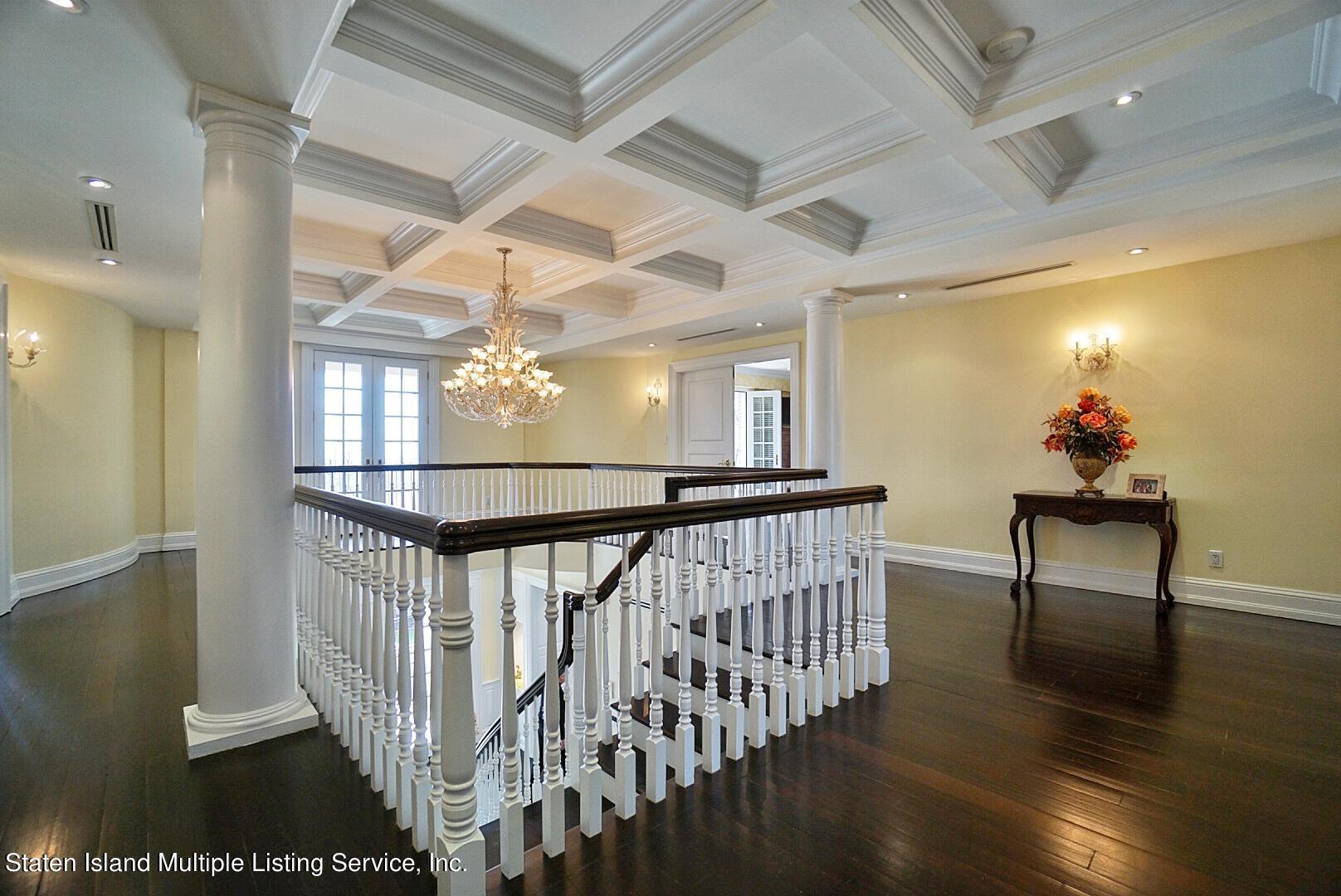 Single Family - Detached 129 Coverly Avenue   Staten Island, NY 10301, MLS-1144490-33