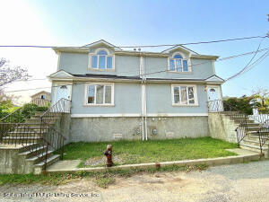 2 SEMI ATTACHED HOMES SOLD TOGETHER