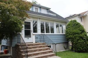 front enclosed porch