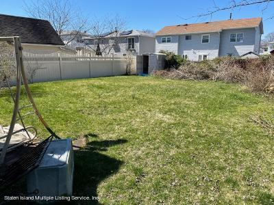 Single Family - Detached 170 Woolley Avenue   Staten Island, NY 10314, MLS-1144036-3