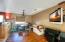 Dinning room & Living-room Combo
