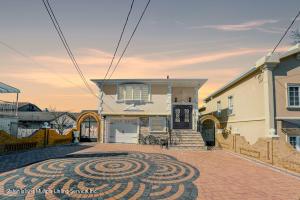 Welcome Home, 80 Sand Lane in Arrochar, Staten Island