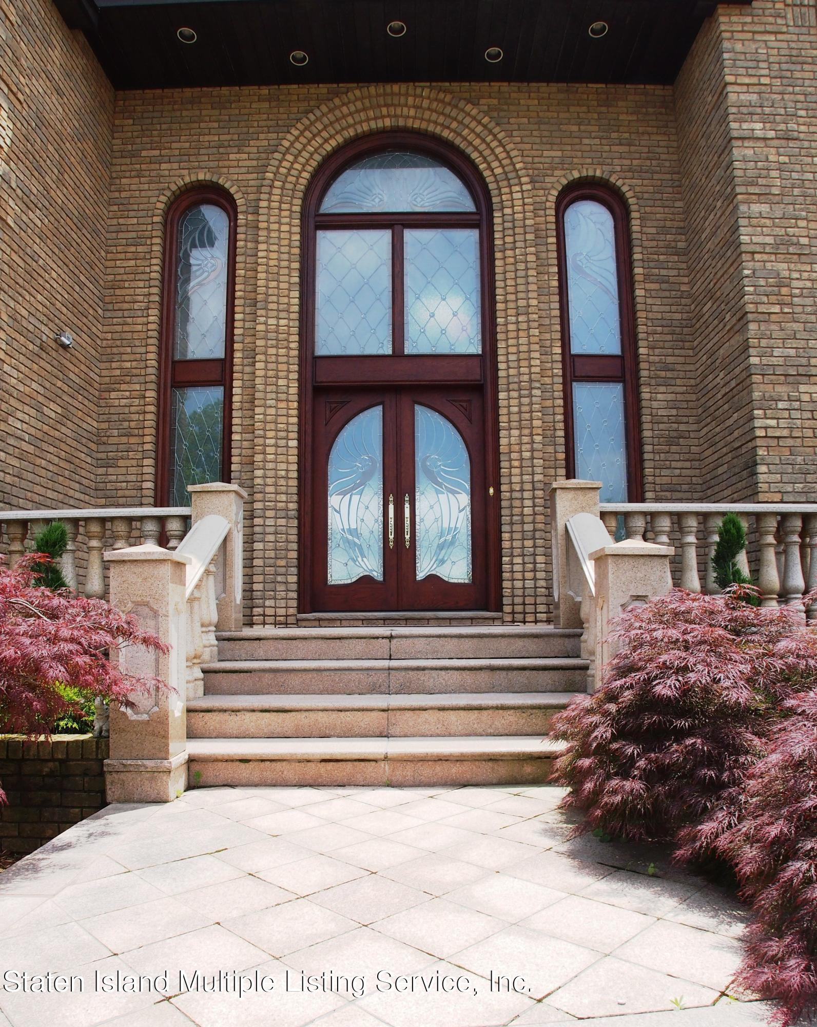 Single Family - Detached 120 Nicolosi Drive  Staten Island, NY 10312, MLS-1145061-4
