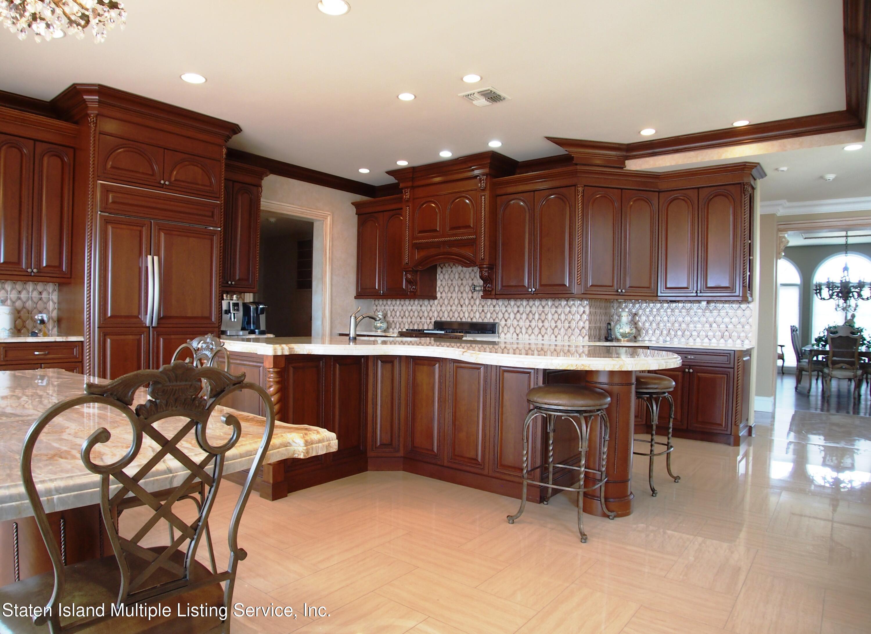 Single Family - Detached 120 Nicolosi Drive  Staten Island, NY 10312, MLS-1145061-14