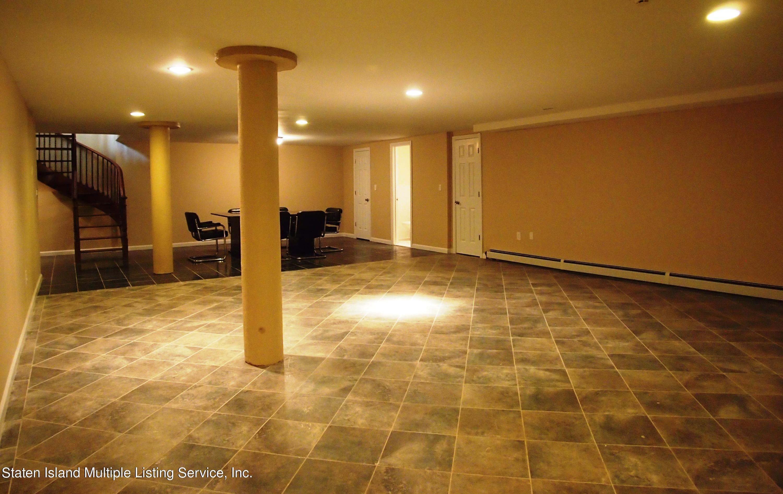 Single Family - Detached 120 Nicolosi Drive  Staten Island, NY 10312, MLS-1145061-39