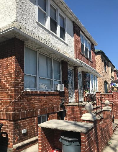 Two Family - Semi-Attached 1972 3rd Street  Brooklyn, NY 11223, MLS-1145131-4