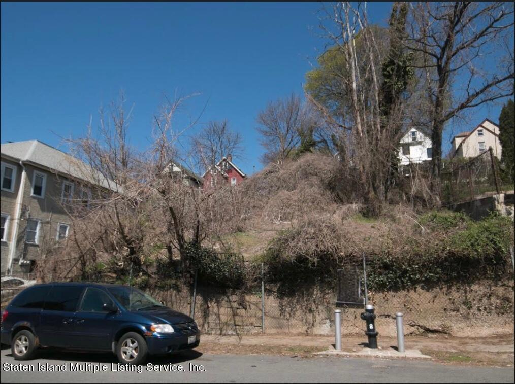 Land/Lots 157-161 Corson Avenue  Staten Island, NY 10301, MLS-1145147-2