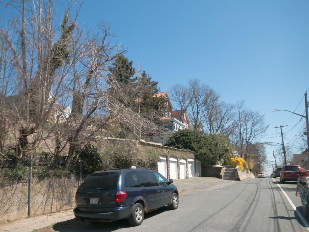 Land/Lots 157-161 Corson Avenue  Staten Island, NY 10301, MLS-1145147-5