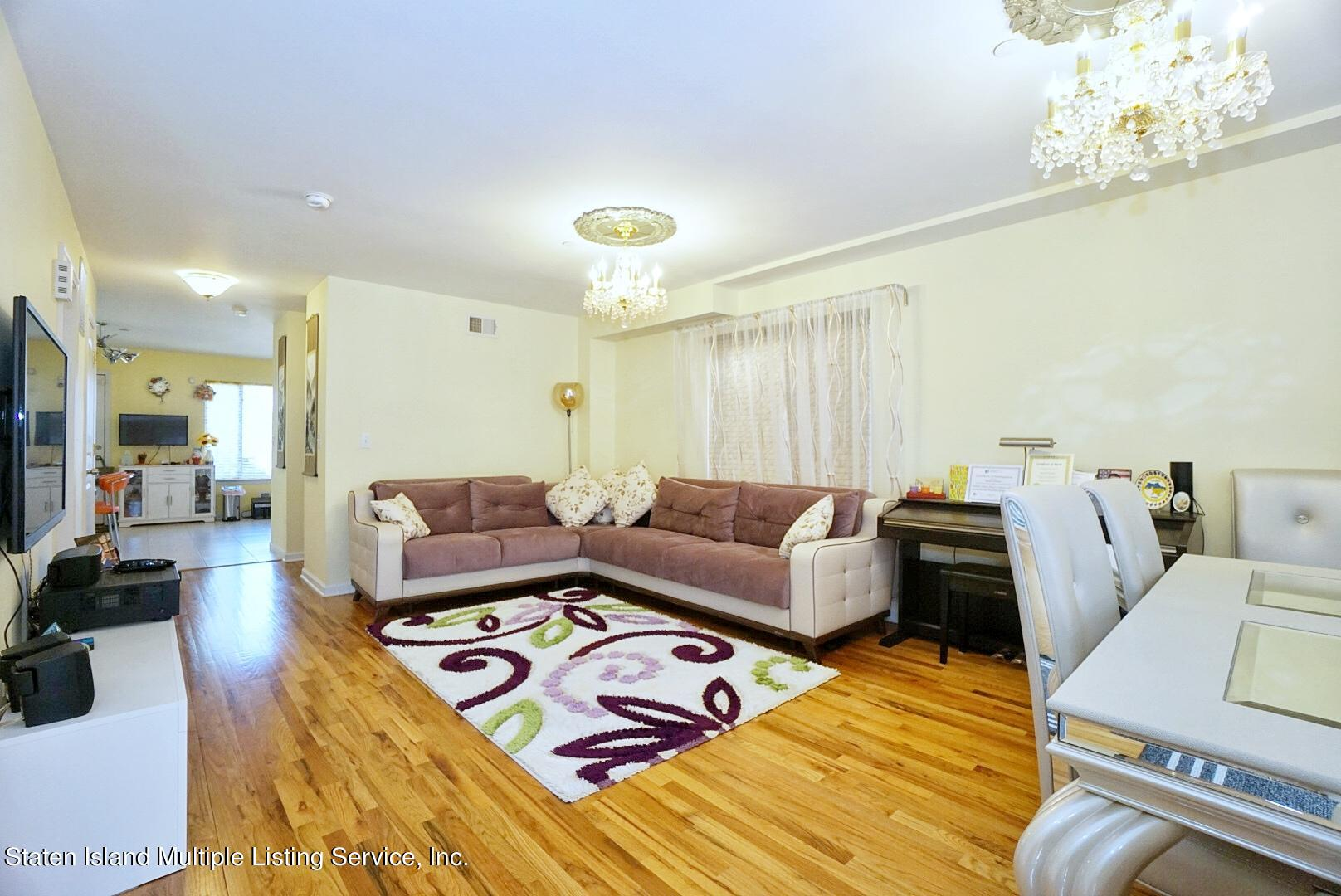 Single Family - Detached 171 Benziger Avenue  Staten Island, NY 10301, MLS-1145235-3