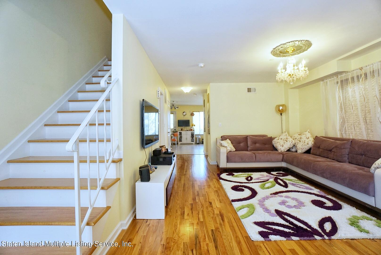 Single Family - Detached 171 Benziger Avenue  Staten Island, NY 10301, MLS-1145235-4