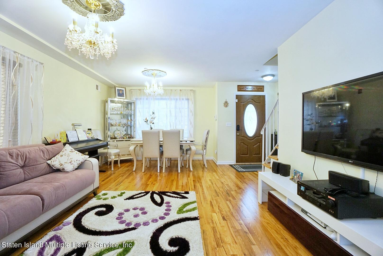 Single Family - Detached 171 Benziger Avenue  Staten Island, NY 10301, MLS-1145235-6