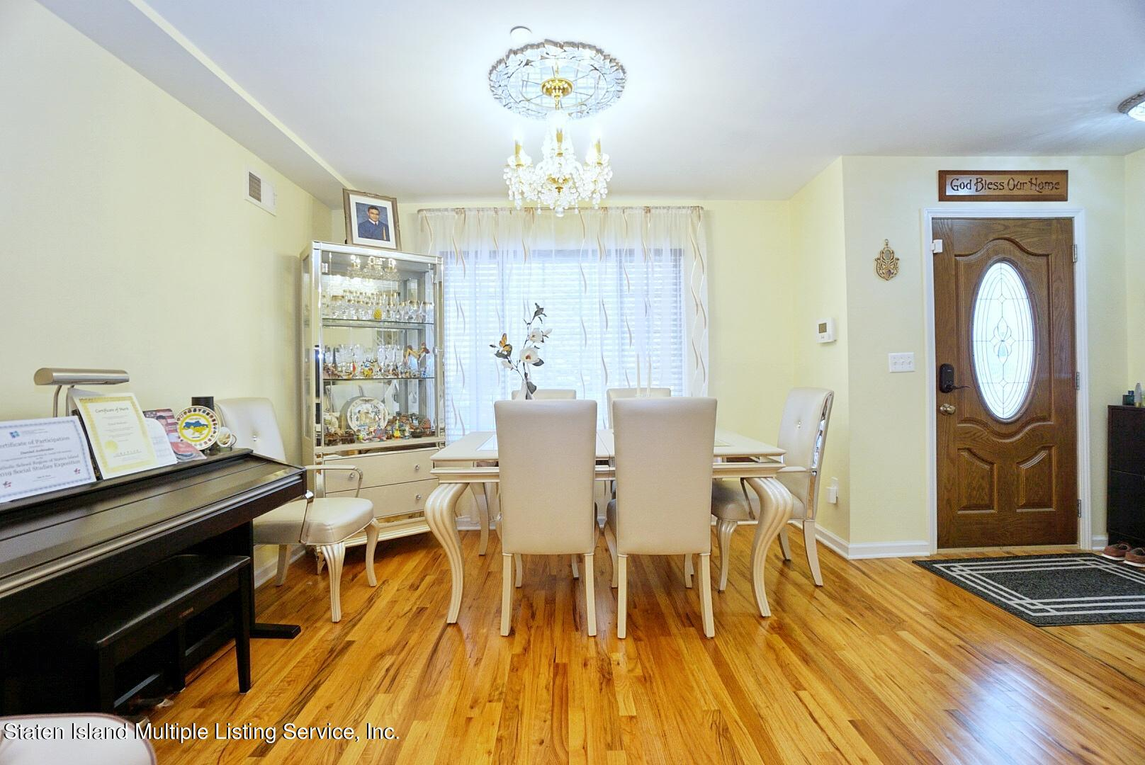 Single Family - Detached 171 Benziger Avenue  Staten Island, NY 10301, MLS-1145235-7