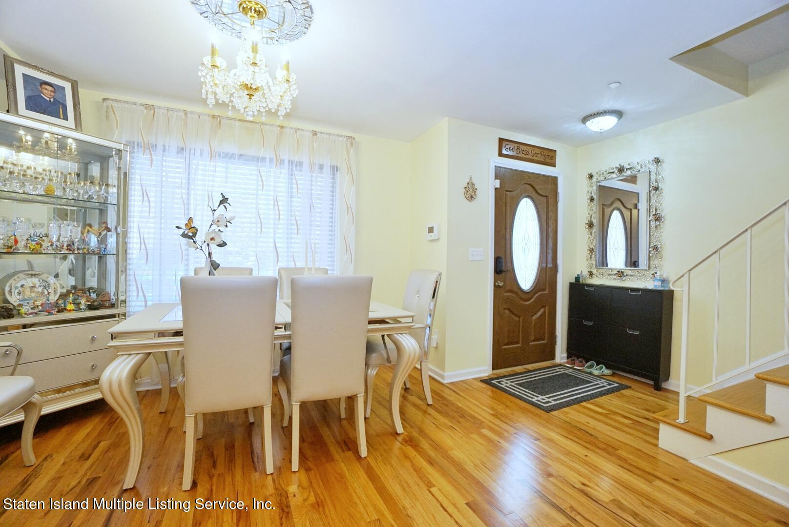 Single Family - Detached 171 Benziger Avenue  Staten Island, NY 10301, MLS-1145235-8