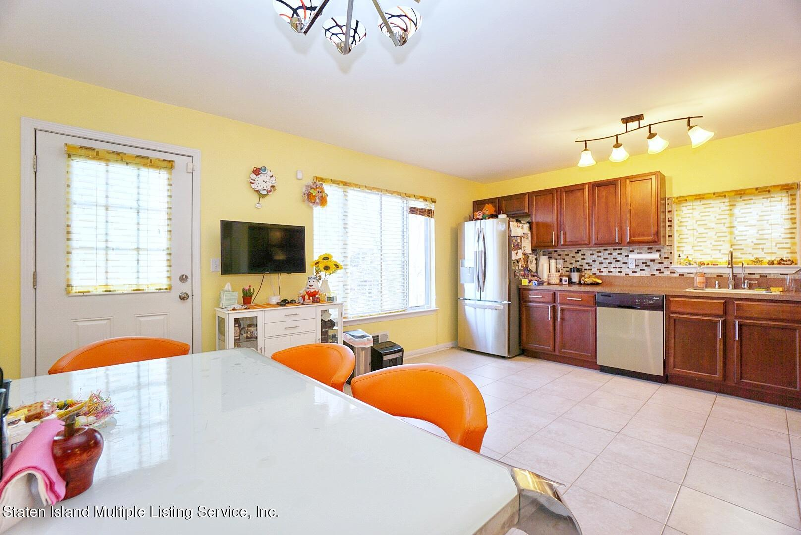 Single Family - Detached 171 Benziger Avenue  Staten Island, NY 10301, MLS-1145235-10
