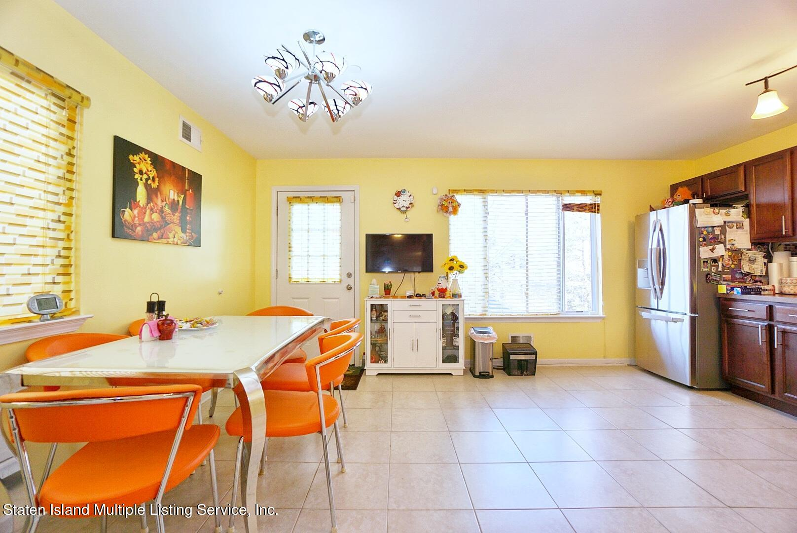 Single Family - Detached 171 Benziger Avenue  Staten Island, NY 10301, MLS-1145235-11