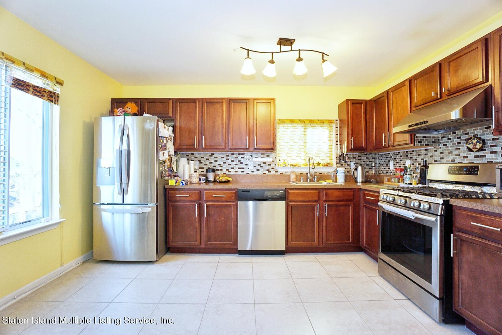 Single Family - Detached 171 Benziger Avenue  Staten Island, NY 10301, MLS-1145235-12