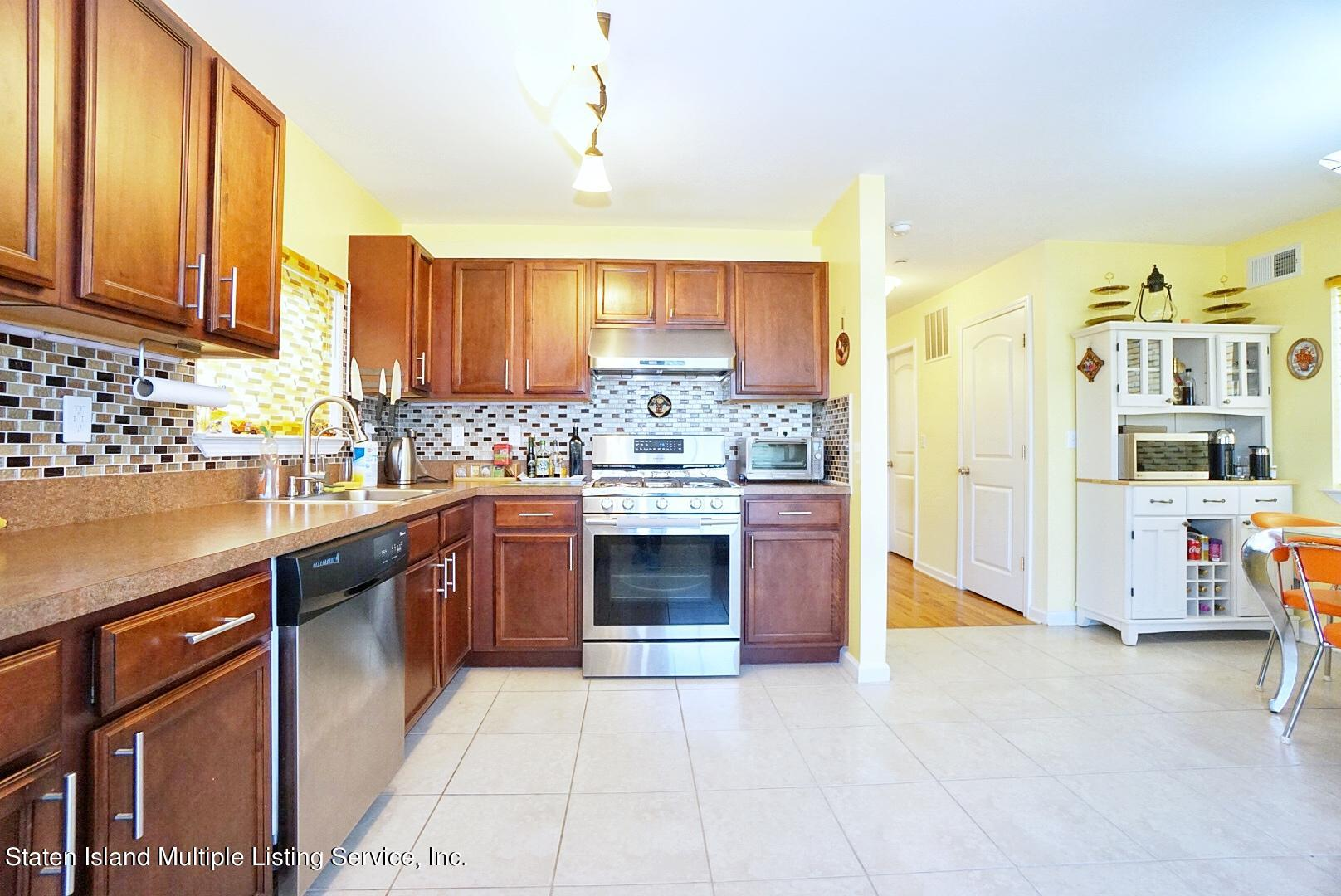 Single Family - Detached 171 Benziger Avenue  Staten Island, NY 10301, MLS-1145235-13