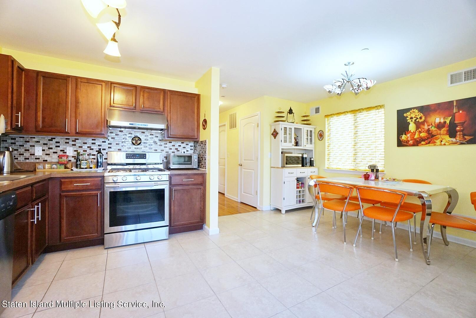 Single Family - Detached 171 Benziger Avenue  Staten Island, NY 10301, MLS-1145235-14
