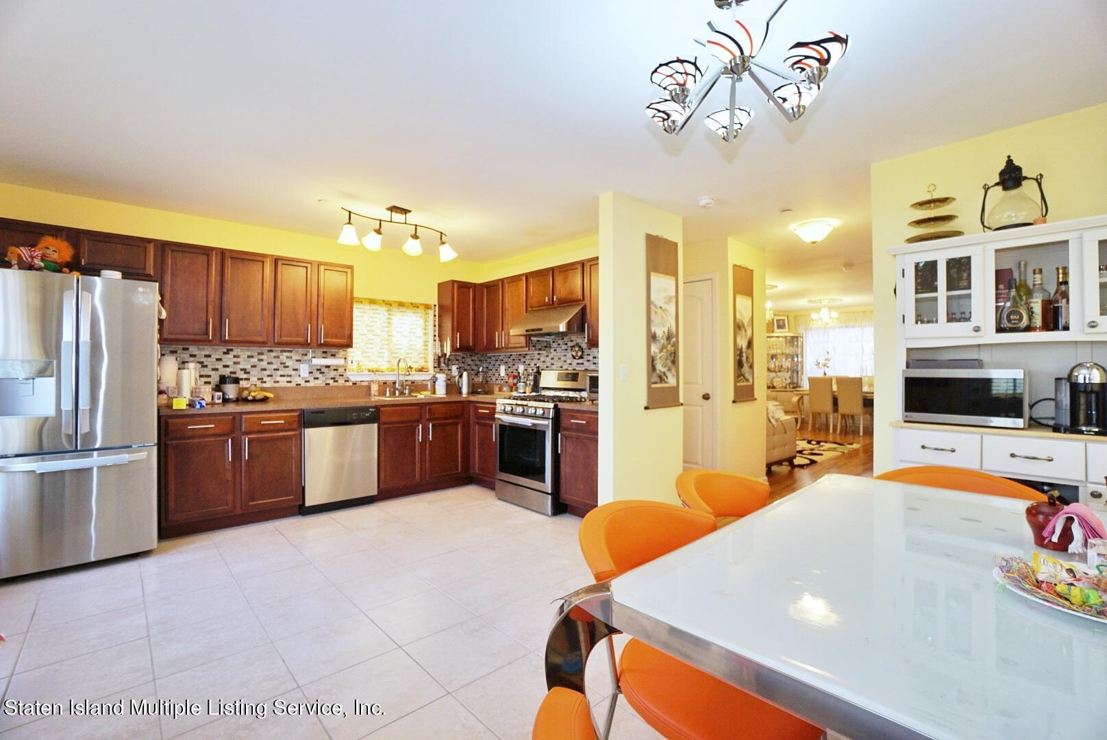 Single Family - Detached 171 Benziger Avenue  Staten Island, NY 10301, MLS-1145235-17