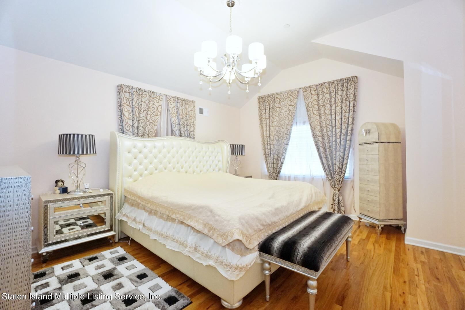 Single Family - Detached 171 Benziger Avenue  Staten Island, NY 10301, MLS-1145235-18