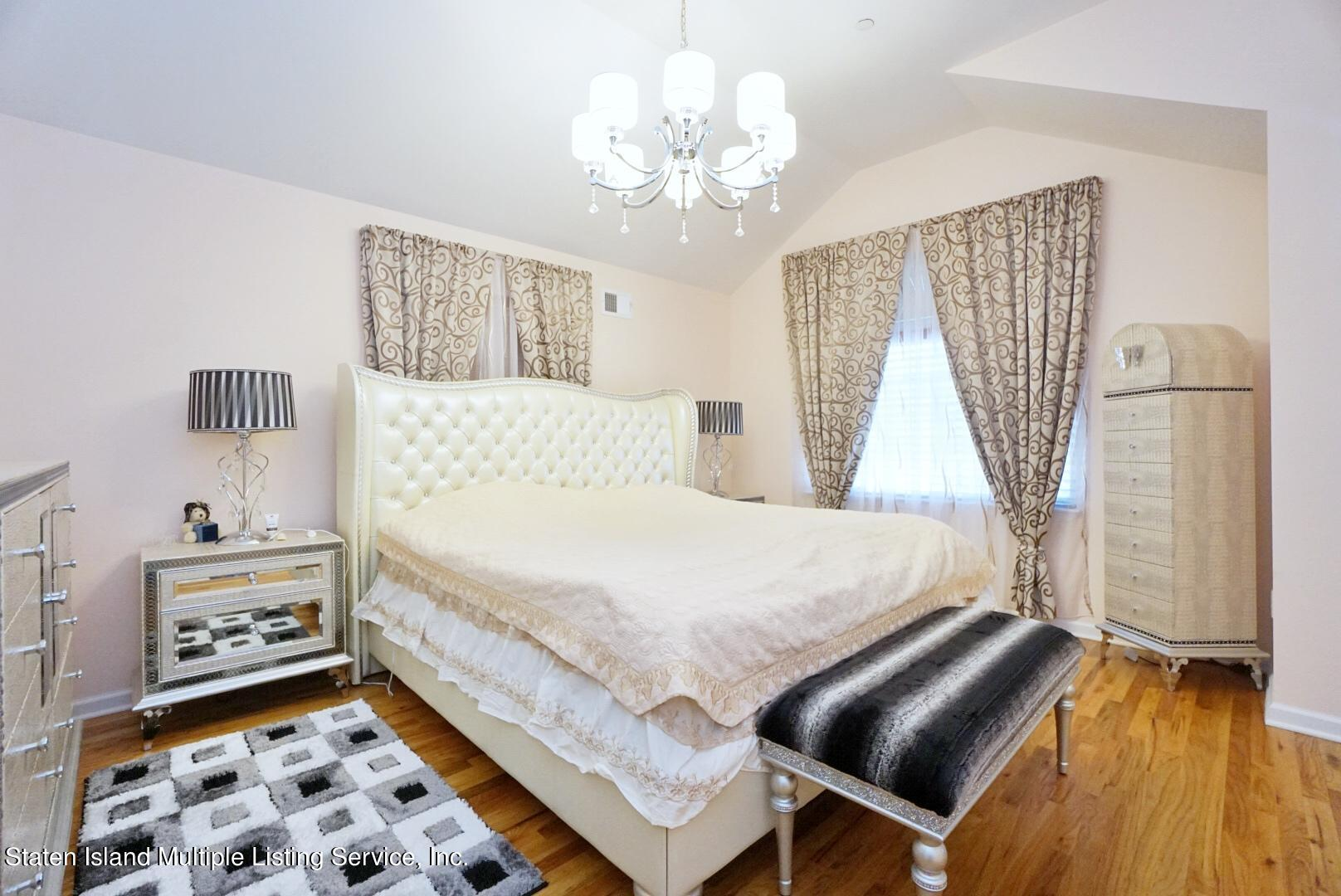 Single Family - Detached 171 Benziger Avenue  Staten Island, NY 10301, MLS-1145235-19