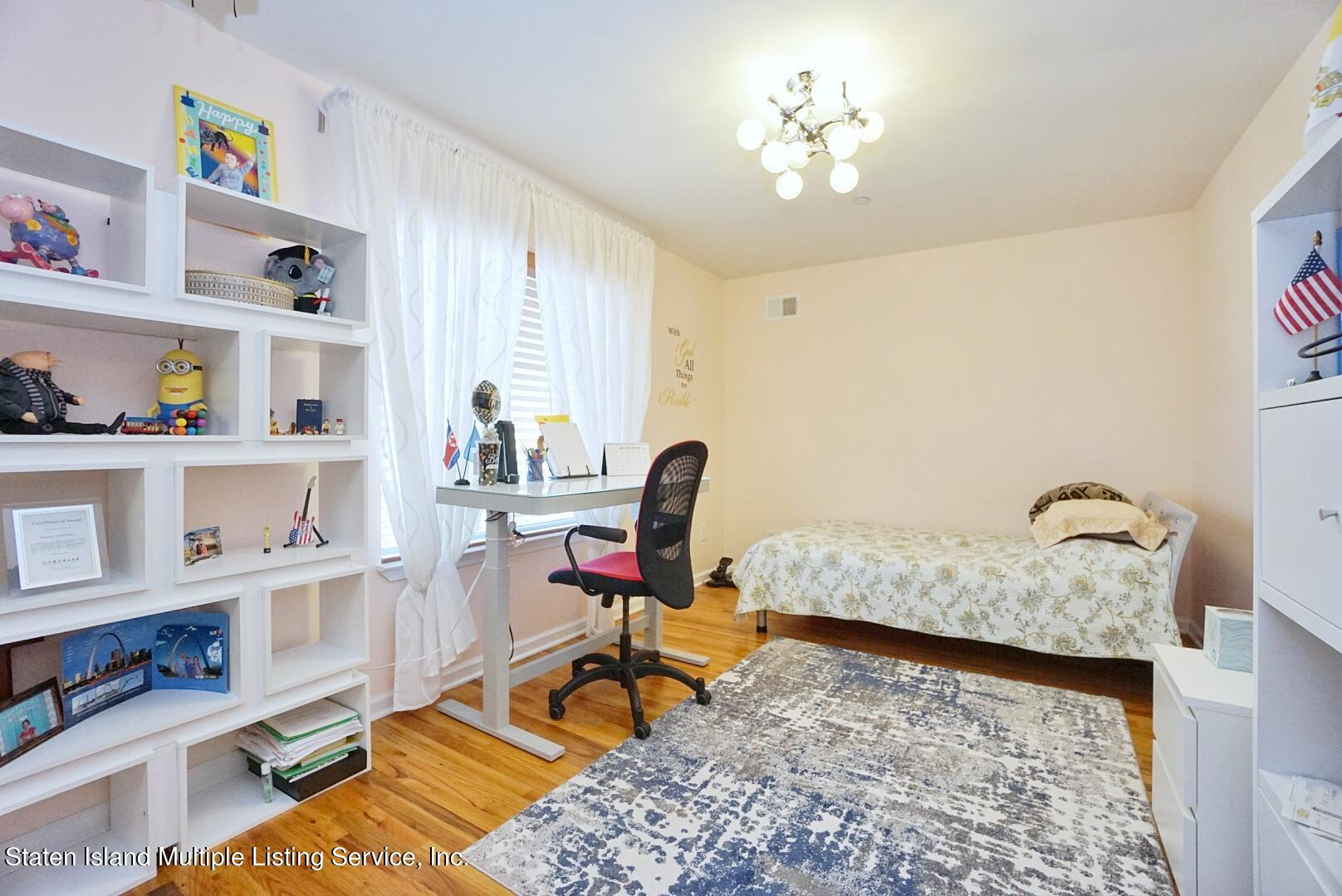 Single Family - Detached 171 Benziger Avenue  Staten Island, NY 10301, MLS-1145235-25