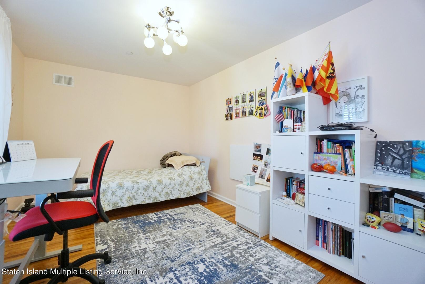Single Family - Detached 171 Benziger Avenue  Staten Island, NY 10301, MLS-1145235-26