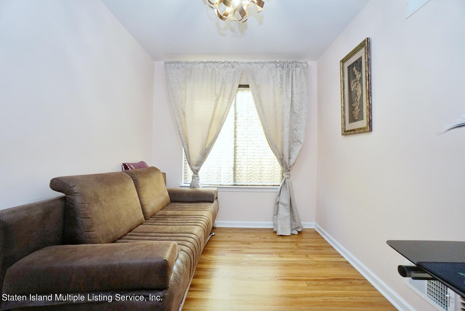 Single Family - Detached 171 Benziger Avenue  Staten Island, NY 10301, MLS-1145235-29