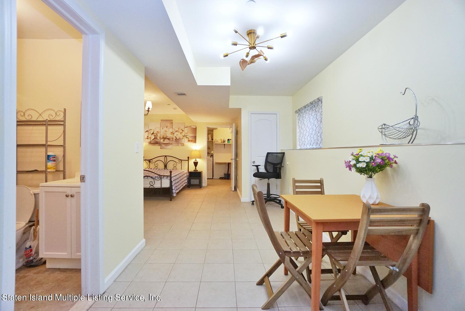 Single Family - Detached 171 Benziger Avenue  Staten Island, NY 10301, MLS-1145235-37