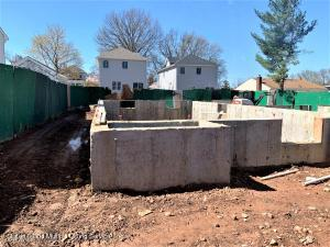 Foundation In as of 4/11/21