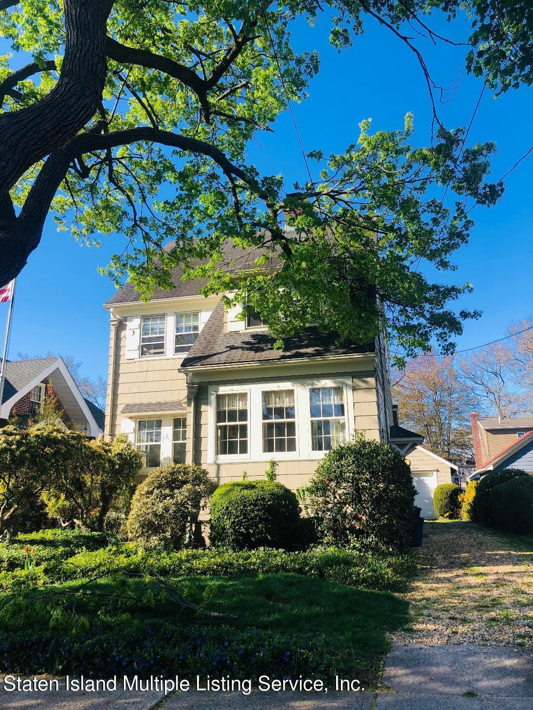 Single Family - Detached 66 Prescott Avenue   Staten Island, NY 10306, MLS-1145501-2