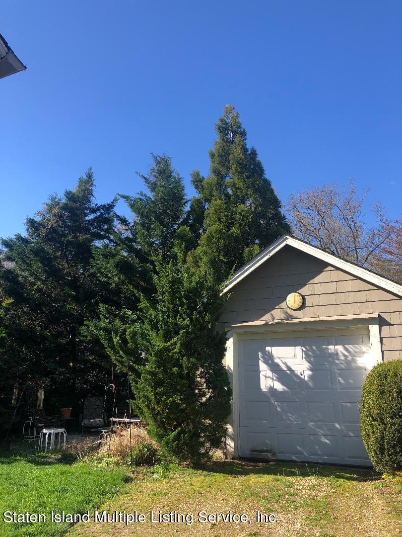 Single Family - Detached 66 Prescott Avenue   Staten Island, NY 10306, MLS-1145501-10