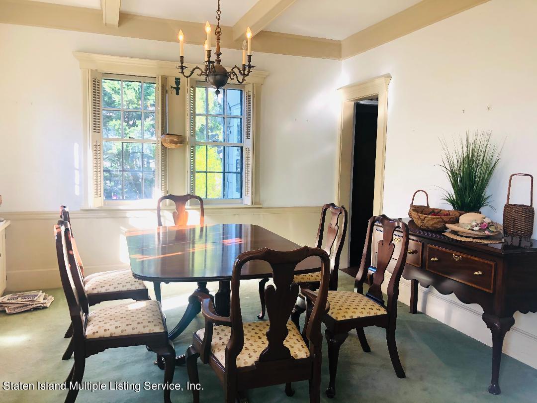 Single Family - Detached 66 Prescott Avenue   Staten Island, NY 10306, MLS-1145501-8
