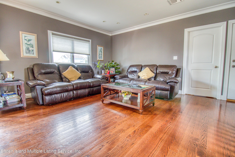 Two Family - Detached 5 Garibaldi Avenue  Staten Island, NY 10306, MLS-1145609-8