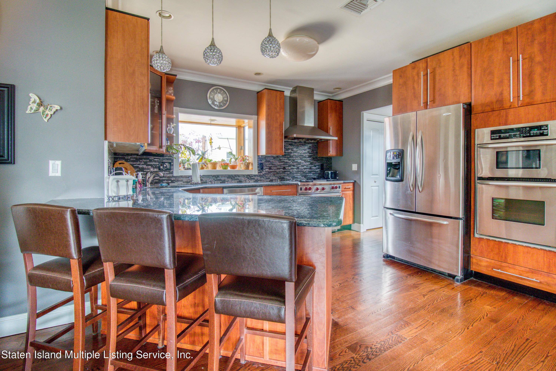 Two Family - Detached 5 Garibaldi Avenue  Staten Island, NY 10306, MLS-1145609-2