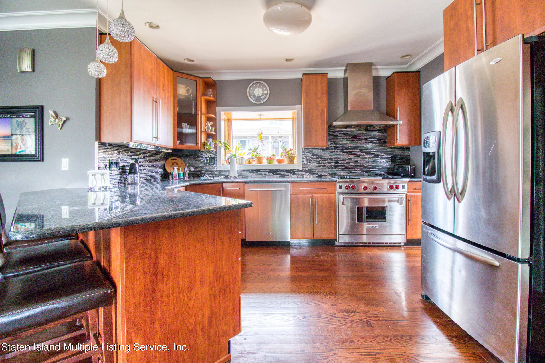 Two Family - Detached 5 Garibaldi Avenue  Staten Island, NY 10306, MLS-1145609-3