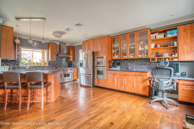 Two Family - Detached 5 Garibaldi Avenue  Staten Island, NY 10306, MLS-1145609-4