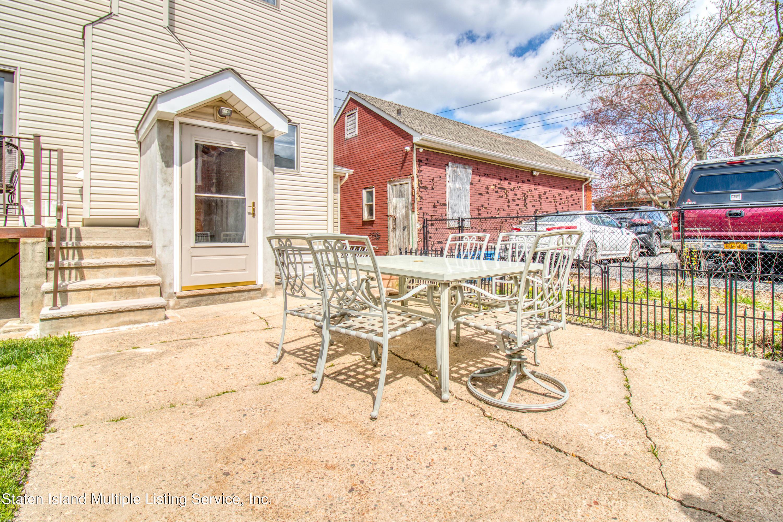 Two Family - Detached 5 Garibaldi Avenue  Staten Island, NY 10306, MLS-1145609-27