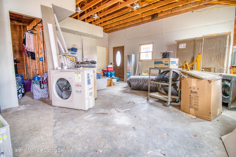 Two Family - Detached 5 Garibaldi Avenue  Staten Island, NY 10306, MLS-1145609-39