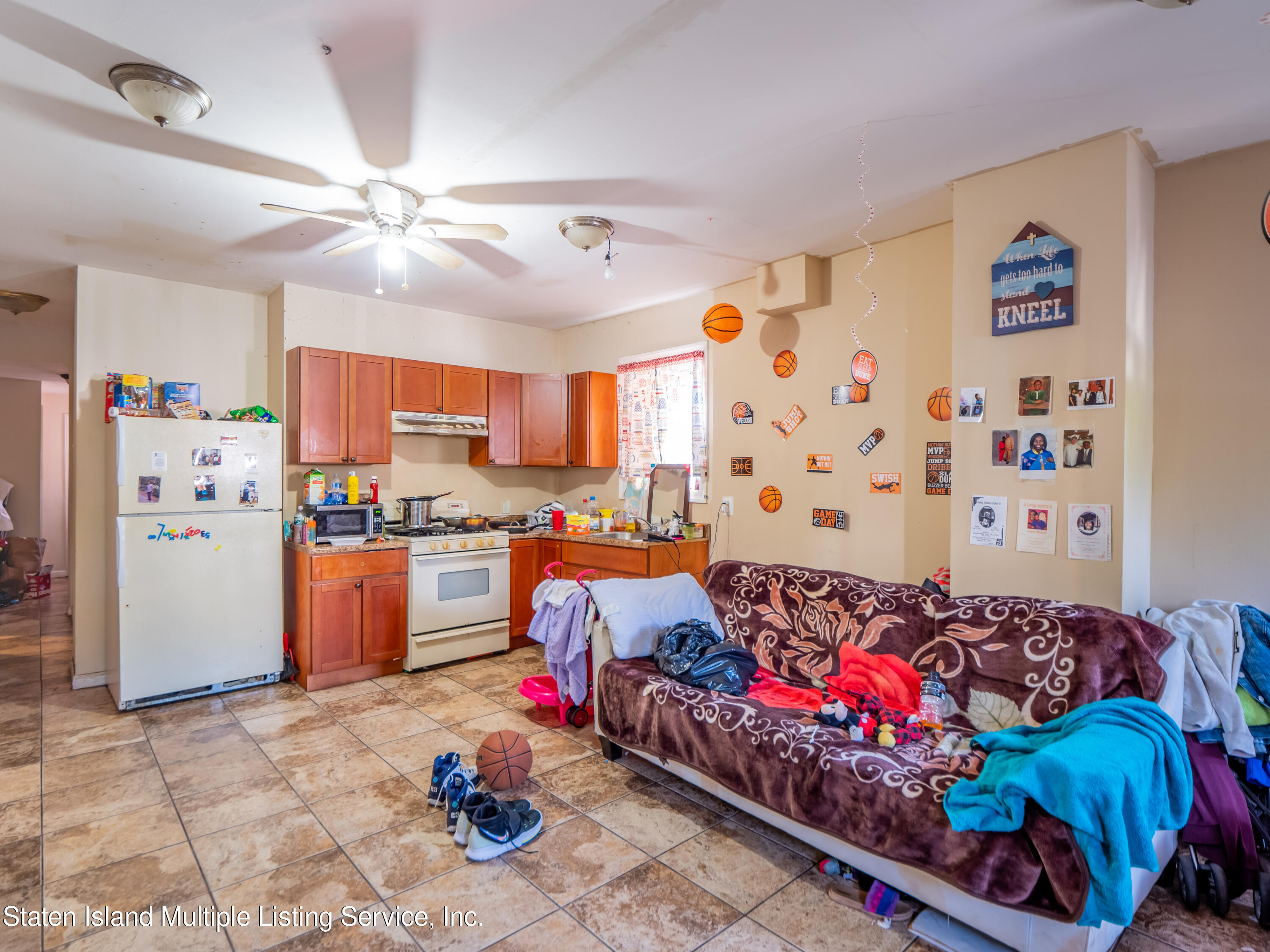 Two Family - Detached 156 Burgher Avenue  Staten Island, NY 10310, MLS-1145893-2