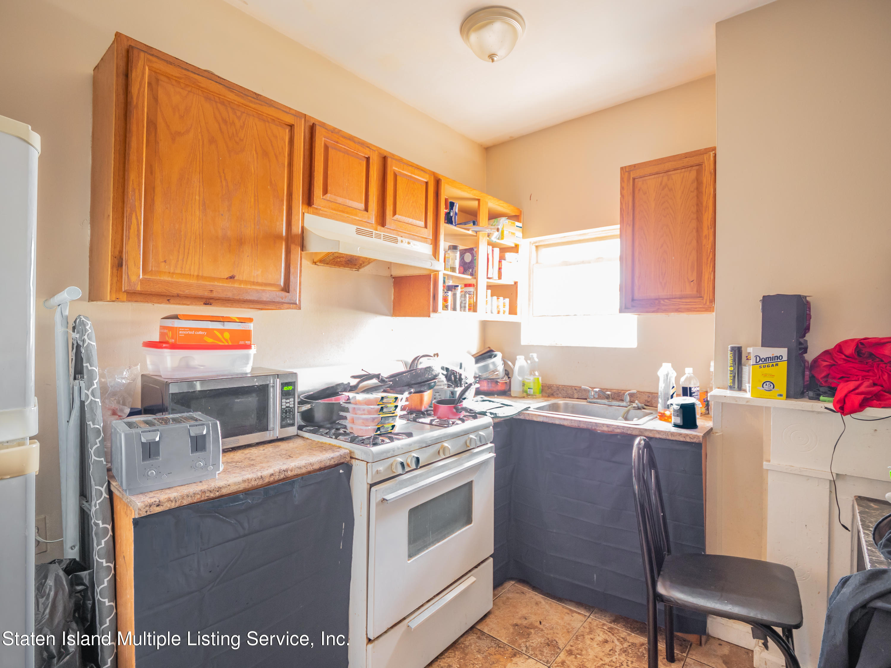 Two Family - Detached 156 Burgher Avenue  Staten Island, NY 10310, MLS-1145893-12